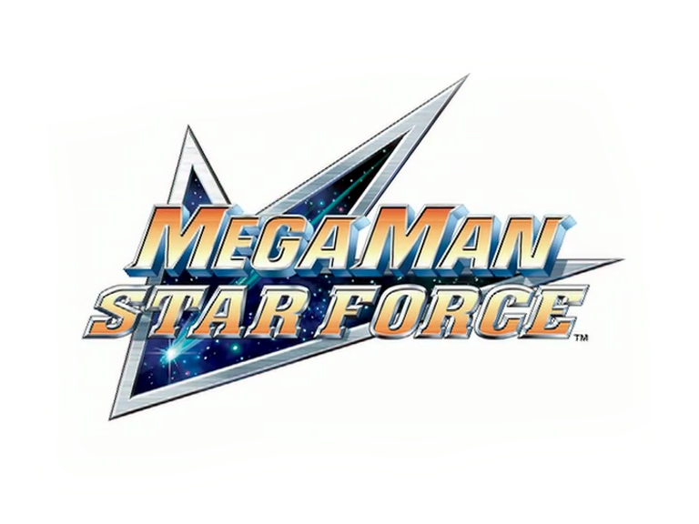 Megaman Star Force